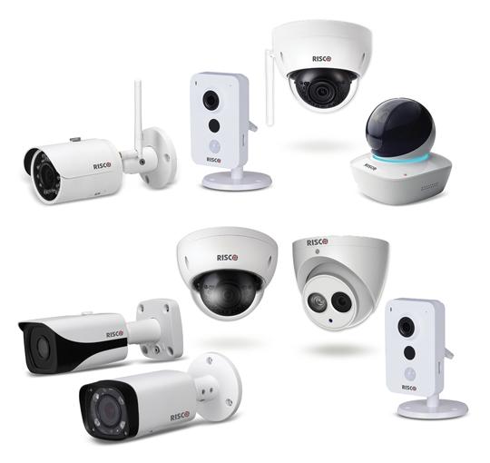 RISCO-ProsysPlus-kopen-Hybride-beveiligingssysteem-camerabewaking